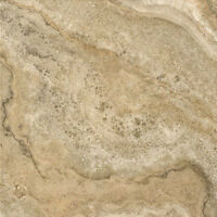 "Ceramic CLEARANCE - 4""x20"" Tiles – Noce - $1.80 / sq. ft."