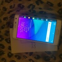 Samsung Note Edge SM-N915G 4 LTE Frost White 32GB