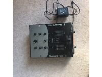 Newmark 950 - 2 channel mixer