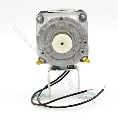 Elmeco - 99 Fan Motor 16w 115-230v60hz Fits Fc1 Fc2 Fc3 Granita Machine