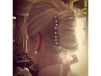 Hair up by Kayleigh - for all occasions