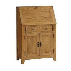New!! Oak Writting Bureau