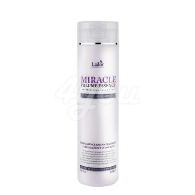 Lador Miracle Volume Essence 250g +Free Sample