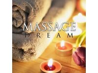 THAI MASSAGE ..........FULL BODY MASSAGE