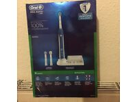 Oral-B Smart Series 4000 Cross Action Electric Toothbrush BRAND NEW - UNOPENED