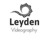 Award winning filmmaker offering Wedding Videography!