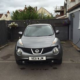 Nissan Juke 1.6 great condition