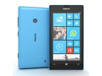 NOKIA LUMIA 520 FACTORY UNLOCKED COMES WITH A FREE £10 EE SIM CARD