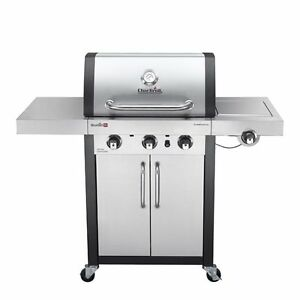 Charbroil Char-Broil TRU-Infrared Commercial 3-Burner - Free Shipping