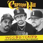 lp nieuw - cypress hill  - WOODSTONED: LIVE AT WOODSTOCK 1..