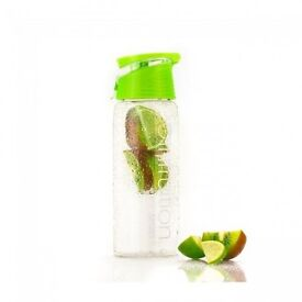 Infruition Sport Fruit Infusion Water Bottle