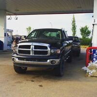 2005 Dodge Ram 1500 SLT 5.7Hemi 4x4 Low Kms For Trade!