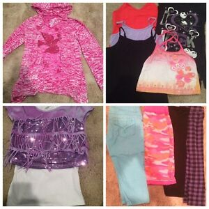 Girl clothes size 8 Windsor Region Ontario image 1