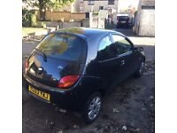 Ford ka 2003 low miles! Long test!! Perfect car!!