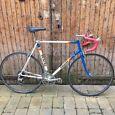 Vintage/Retro Custom Bike Builds