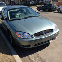 2005 Ford Taurus SE Only 100k