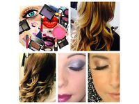 Hair & makeup special only £30