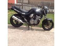 Suzuki bandit 600 mk1 p reg, may deliver
