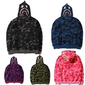 Bape Sweaters 100% Authentic (Various Colors)