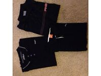 Golf polo shirts, Nike, ping and puma all xl. X 6