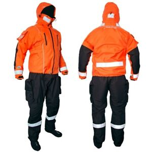 DUAL FUNCTION DRYSUIT / FOUL WEATHER GEAR