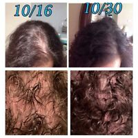 All Natural Based Hair Loss Shampoo/Conditioners (AntiAging)
