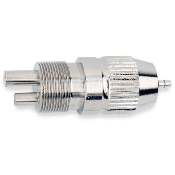 Danville Materials 44075 MicroEtcher Handpiece Adapter 4-5 Hole