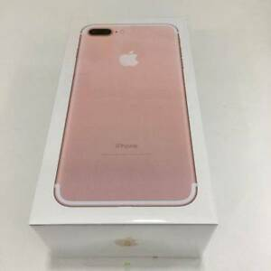 Brand New Sealed iPhone 7 128gb Rose Gold 2 Yrs Apple Warranty Surfers Paradise Gold Coast City Preview