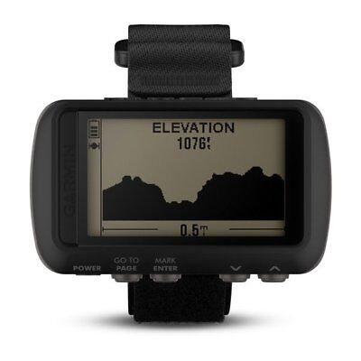 Garmin Foretrex 601 Wrist Tracking GPS with Smart Notifications 010-01772-00