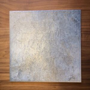 Italian gray tile (approx 241 square feet)