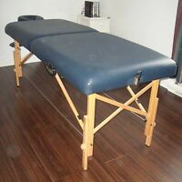 table massage professionnel