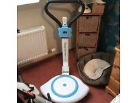 Body Sculpture BM1505 Power Slimmer Vibration Plate Product Description Reduce fat and tone up