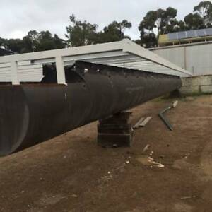Houseboat Pontoons (reduced from 19k) keen to sell