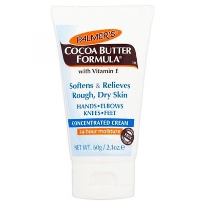 Cocoa Butter Formula Concentrated Cream (Palmer's Cocoa Butter Formula Concentrated Cream-Hands, elbows, knees & Feet 60g)