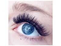 Eyelash Extension Volume Russian 3D Fully Qualified 5yr !!! Teeth whitening waxing facials
