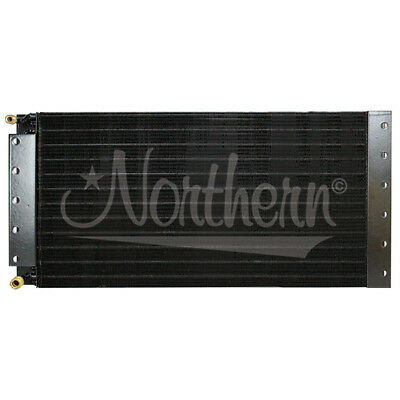 Northern 400-602 Allis Chalmers Agco Tractor 7000-8070 Condenser Oe 70262122
