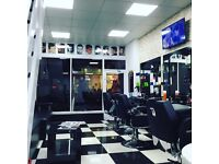 Barber shop Contact number 07519690811