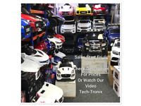 Massive Sales Starts Kids Ride-On Cars From £100, Limited Stock Left Online Or Pick-Up From Store