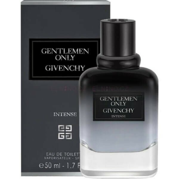 3fc27d7c53 Givenchy Gentlemen Only Intense 50ml. Can deliver.