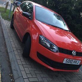 Volkswagen Polo 1.2 2010 | 3 door