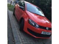 Volkswagen Polo 1.2 2010 | 3 door