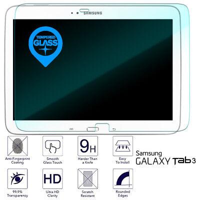 Für Samsung Galaxy Tab 3 10.1 Temperiert Glas Screen Protector Clear P5200 P5210 10.1 Screen Protector