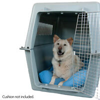 Petmate dog carrier/crate
