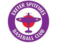 Exeter Youth Baseball