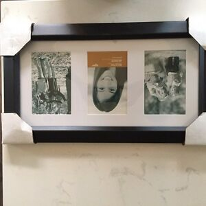 3 picture frame never opened London Ontario image 1
