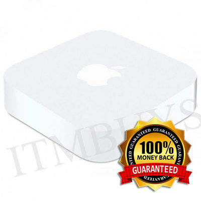 Apple Airport Express 802.11n Base Station | 2nd Generation | A1392 | PC & Mac
