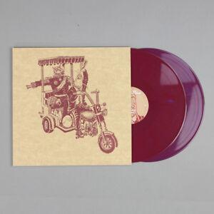 KETTEL – Myam James Part I 2LP Coloured Vinyl NEW & SEALED APHEX TWIN IDM JEGA
