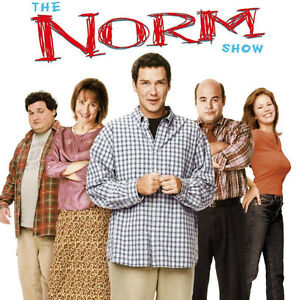 The Norm Show - The Complete Series