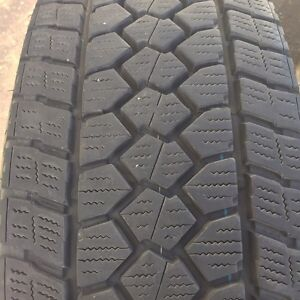 PRICE DROP! Almost New Winter Tires  West Island Greater Montréal image 3