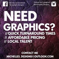 Graphic Designer!!